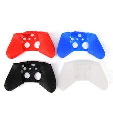 Silicone Rubber Skin Protective Case Cover For Microsoft Xbox One S Controller O