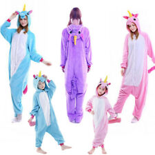 Adult/Kids Unisex Kigurumi Pajamas Animal Cosplay Costume Comfortable Sleepwear