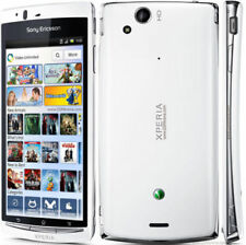 Sony Ericsson Xperia Arc S LT18i Unlocked Smartphone Android Mobile Phone AU