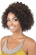 BESHE LADY LACE DEEP LACE FRONT SYNTHETIC WIG STYLE LACE-21