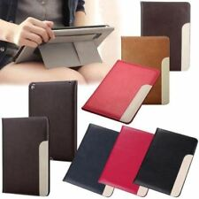 Smart Leather case cover stand HANDLE Apple iPad 2017 9.7 Air 2 3 4 5 6 MINI