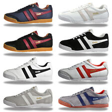 Gola Classic Harrier Mens Casual Trainers - From