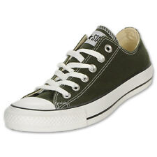 Converse 132297 Chuck Taylor All Star Unisex Canvas Low Trainers. Free shipment.