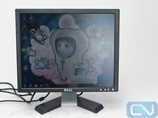 """Dell 17"""" E176FPC  LCD Monitor Model W/ Stand & Power cable"""