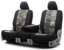 Custom Fit Seat Cover for Buick GS 455 In King's Camo Front & Rear