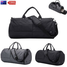 Travel Duffel Tote Bag Sports Duffel Shoulder Large Gym Bag Mens Luggage Handbag