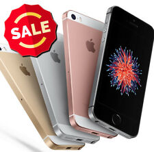 Apple iPhone SE 16GB 32GB 64GB GSM Unlocked T-Mobile AT&T New Other
