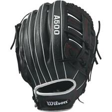 """Wilson Sporting Goods A500 12"""" Baseball Glove Left or Right Hand Throw"""