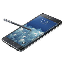 (Factory Sealed)Samsung Galaxy Note Edge Unlocked 32GB Smartphone Full Accessory