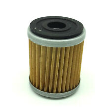 3x Oil Filter For Yamaha ATV YFM 400 350FW Big Bear 350X Warrior 350FX Wolverine
