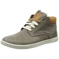 Timberland Kid's Groveton Leather Shoes