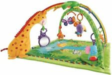 New! Baby Play Mat Activity/Musical Gym Newborn to Toddler 7 different styles