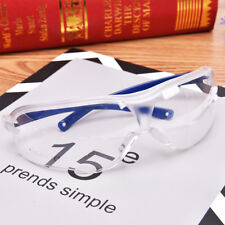 Eye Protection Anti Fog Clear Protective Safety Glasses  O