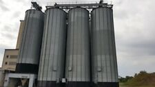 16x Denis Prive Grain Silo System, Can be sold separately,installation available