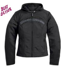 Harley-Davidson® Women's Miss Enthusiast 3-in-1 Jacket - 98519-12VW