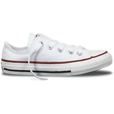 New Converse All Star Low Youth - Optical White