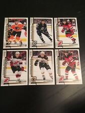 2017-18 OPC Update Set Base & Rookies! U Pick and Complete Your Set! #601-650