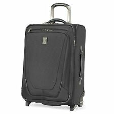 """Travelpro Crew 11 22"""" Expandable Rollaboard Wheeled Suiter Suitcase"""