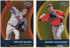2012 Bowman's Best Veteran and Prospects Insert Cards (You choose)