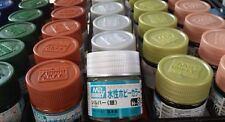 Mr Hobby Color Aqueous Gunze Paint Acrylic H1 - H49 10ml Japan Model Kit