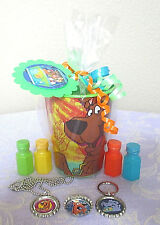 🎉Scooby Doo Birthday Party Supplies Party Favors Easter Basket Fillers