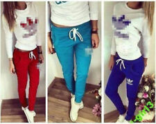 new girls women Tracksuit Hoodies Sweatshirt Pants Sets Sport Wear Casual suit