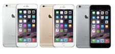 Apple iPhone 6 Unlocked 12 Warranty Smartphone16GB 64GB 128GB All Colors