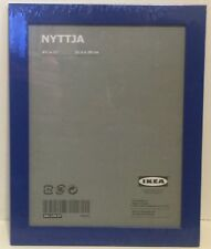 """IKEA ~ NYTTJA PICTURE FRAMES ~ 8 1/2 X 11"""" or 21.5 X 28 CM ~ NEW"""