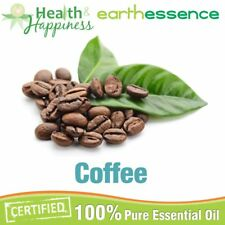 COFFEE ~ earthessence Certified 100% Pure Essential Oil ~ Aromatherapy