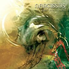 Crave and Collapse by Narcissus (CD, Oct-2003, Abacus)