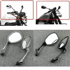 Rearview Mirrors For Yamaha DragStar V Star XVS 125 250 400 650 950 1100 1300