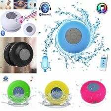 Mini Portable Bluetooth Wireless Speaker Waterproof For iPhone Samsung Tablet PC