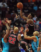 Charlotte Hornets v Chicago Bulls Photos by Getty Images