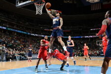 Los Angeles Clippers v Denver Nuggets Photos by Getty Images