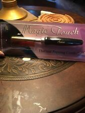 MAGIC TOUCH - TEMPLE PRESSING COMB, M0, GOLD, NEW