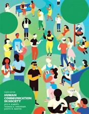 Human Communication in Society (4th Edition)