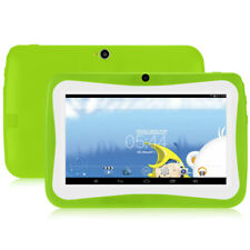 "BDF Q768 Kids Tablet PC 7.0"" Android 1.2GHz 512MB 8GB OTG 0.3MP Cameras Alarm"