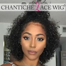 360 Lace Frontal Curly Wigs Brazilian Body Wave Full Lace Front Human Hair Wigs