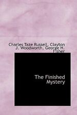 The Finished Mystery by Charles Taze Russell: New