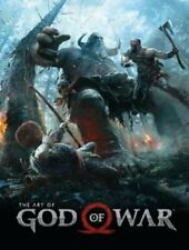 The Art Of God Of War by Sony Computer Entertainment: New
