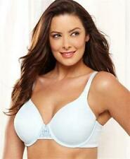 NWOT Vanity Fair 36DD Beautiful Benefit White Back Smoother Bra 76380 #43817