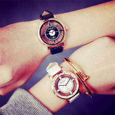 2017 Fashion Brand Hollow Watch Neutral Personality Simple Unique Wrist Watches