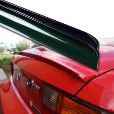 * Custom Painted Trunk Lip Spoiler For Nissan 240SX S13 Coupe 89-94