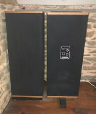 Vandersteen Model 2 77298Ce with weighted base (Great Condition)