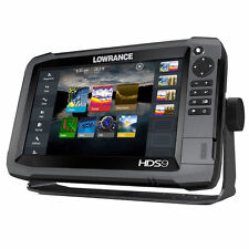 Lowrance Hds-9 Gen3 83/200 Transducer 000-11790-001 FREE COVER AND SHIPPING!!!