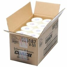 Athletic Tape J&j Coach Sports Tape 2 Inch 24/case