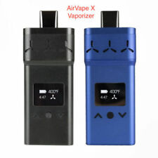 AirVape X Vape Kit Portable Dry Herb Kit 100% Authentic Premium New Warranty