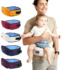 New Waistband baby seat Baby Carrier Waist Baby Sling Hold Waist Belt Backpack