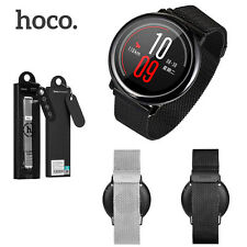 HOCO Magnetic Milanese Band for Huami Amazfit Stratos 2 Pace 2 Smart Watch Strap