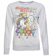 Official Women's Rainbow Brite And Sprites Jumper